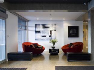Stadium Waldorf Apartments Auckland - Lobby