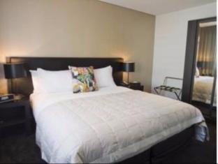 Stadium Waldorf Apartments Auckland - Guest Room