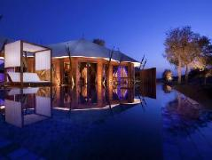 Banyan Tree Al Wadi United Arab Emirates