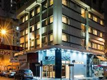 Pop Hotel: exterior