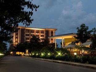 살라@ 후아 힌 서비스 아파트먼트 앤 호텔