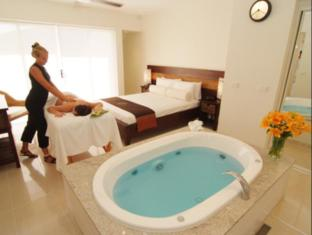 At Blue Horizon Resort Apartments Whitsunday Islands - منتجع صحي