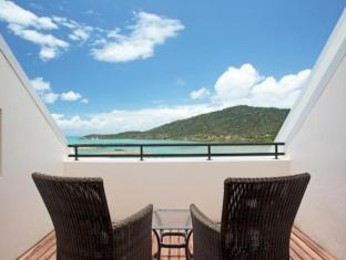 At Blue Horizon Resort Apartments Whitsunday Islands - بلكون/شرفة