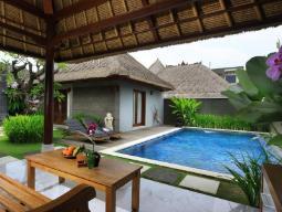Villa 1 Habitación
