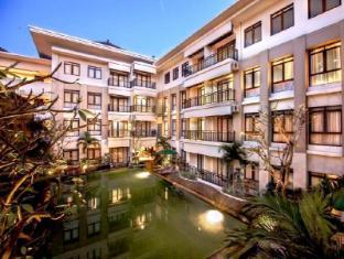 庫塔大飯店和公寓