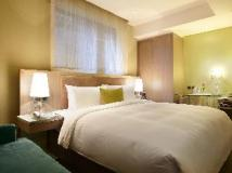 Beauty Hotels - Beautique Hotel: guest room
