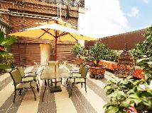 Beauty Hotels - Beautique Hotel: garden