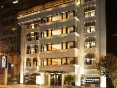 Hotel in Taiwan | Beauty Hotels - Beautique Hotel