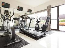Beauty Hotels - Beautique Hotel: fitness room