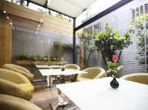 Beauty Hotels - Beautique Hotel: restaurant