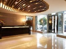 Beauty Hotels - Beautique Hotel: lobby