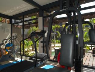 Southern Cross Atrium Apartments Cairns - Gym