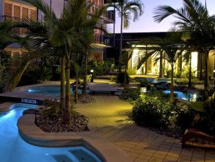 Southern Cross Atrium Apartments Cairns - Pool& Gym