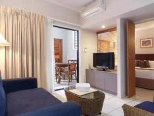Southern Cross Atrium Apartments Cairns - Superior 1 Bedroom Apartment