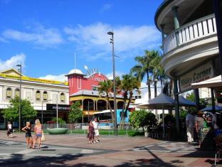 Southern Cross Atrium Apartments Cairns - Surroundings