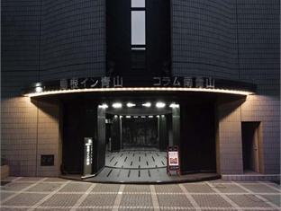 Shimane Inn Aoyama Tokyo - Entrance