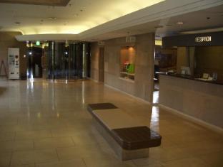 Shimane Inn Aoyama Tokyo - Lobby