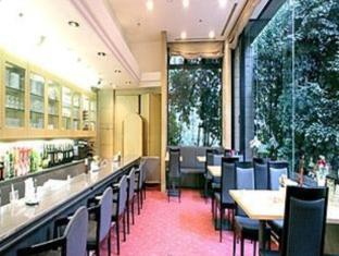 Shimane Inn Aoyama Tokyo - Restaurant