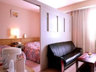 Shimane Inn Aoyama Tokyo - Guest Room