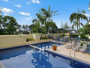 Seaview Resort Mooloolaba Sunshine Coast