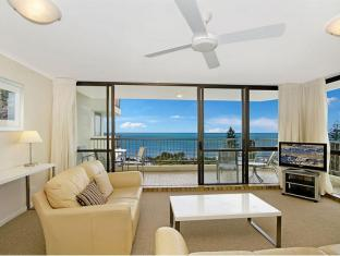Seaview Resort Mooloolaba Sunshine Coast - Interior