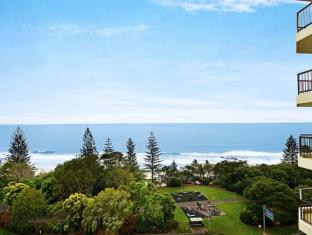 Seaview Resort Mooloolaba Sunshine Coast - View