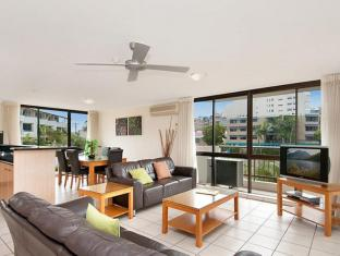 Seaview Resort Mooloolaba Sunshine Coast - Guest Room