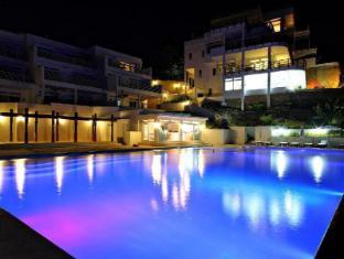 코히바 빌라 호텔 보라카이 - 수영장