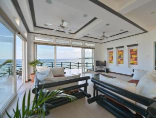 코히바 빌라 호텔 보라카이 - 호텔 인테리어