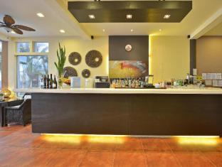코히바 빌라 호텔 보라카이 - 식당