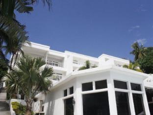 코히바 빌라 호텔 보라카이 - 호텔 외부구조