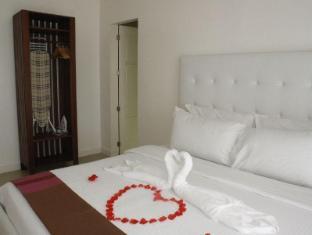 코히바 빌라 호텔 보라카이 - 게스트 룸