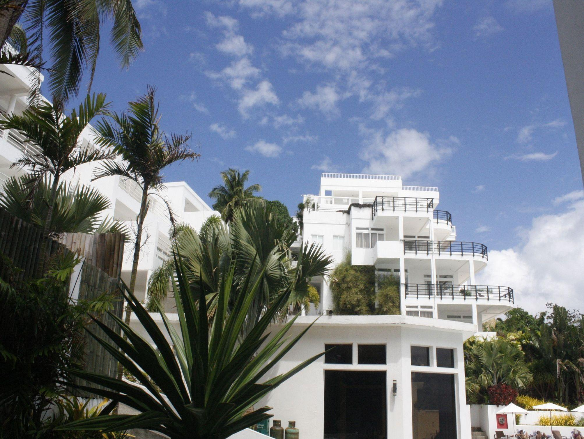 Cohiba Villas Hotel38