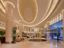 Courtyard by Marriott Mumbai International Airport: lobby