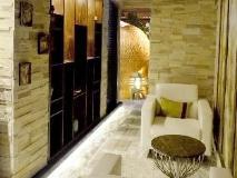 Courtyard by Marriott Mumbai International Airport: spa