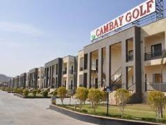 Hotel in India | Cambay Resort - Jamdoli