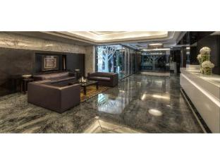 Stanford Hillview Hotel Hong Kong - Lobby