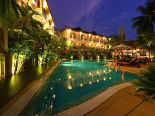Fanari Khaolak Resort - Courtyard Zone