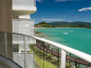 At Marina Shores Hotel Whitsunday Islands - Manzara