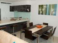 Apartmá se dvěma ložnicemi
