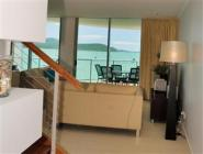 Penthouse 1 ložnice