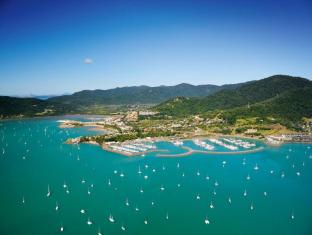 At Marina Shores Hotel Whitsunday Islands - Çevre