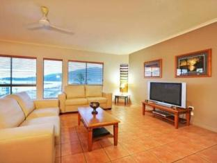 At Boathaven Spa Resort Whitsunday Islands - Suite