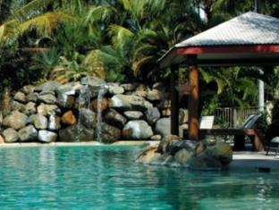 At Boathaven Spa Resort Whitsunday Islands - Piscină