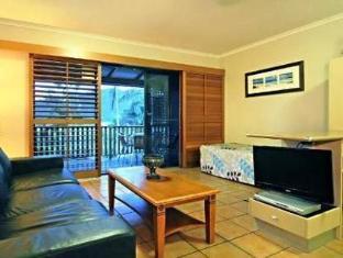 At Boathaven Spa Resort Whitsunday Islands - Hotel Innenbereich