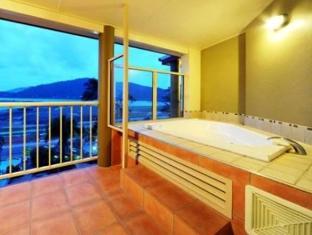At Boathaven Spa Resort Whitsunday Islands - Badezimmer
