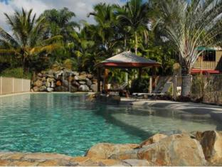 At Boathaven Spa Resort Whitsunday Islands - Schwimmbad