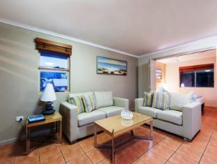 At Boathaven Spa Resort Whitsunday Islands - Gästezimmer