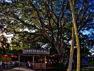 Nomads Airlie Beach Hotel Whitsunday Islands - Pub/Área de Estar