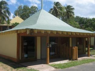 Nomads Airlie Beach Hotel Whitsunday Islands - Exterior do Hotel